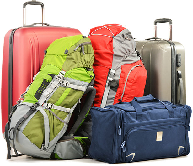 Cotswold Luggage Transfer Service